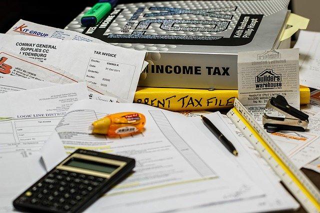 Karta podatkowa – czym jest i kto może z niej skorzystać?