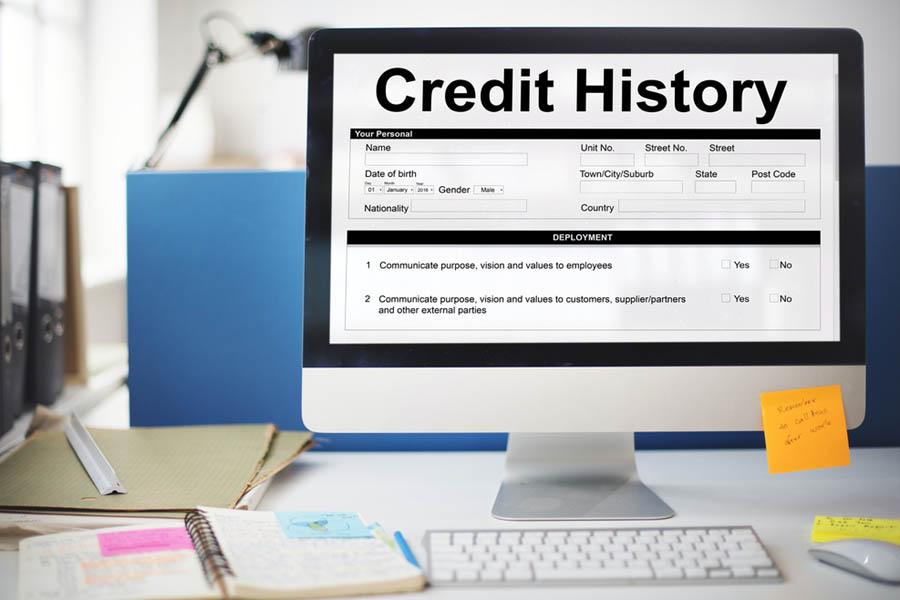 Kredyt na firmę bez historii