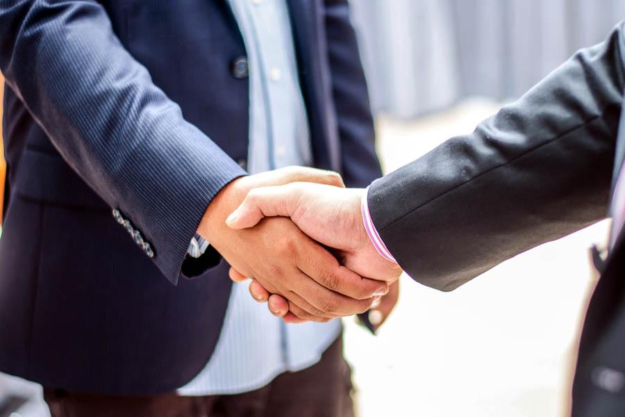 Poręczenie dla pożyczki firmowej