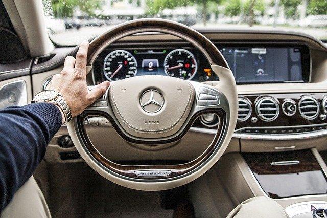 Rejestracja samochodu – jak zrobić to krok po kroku?
