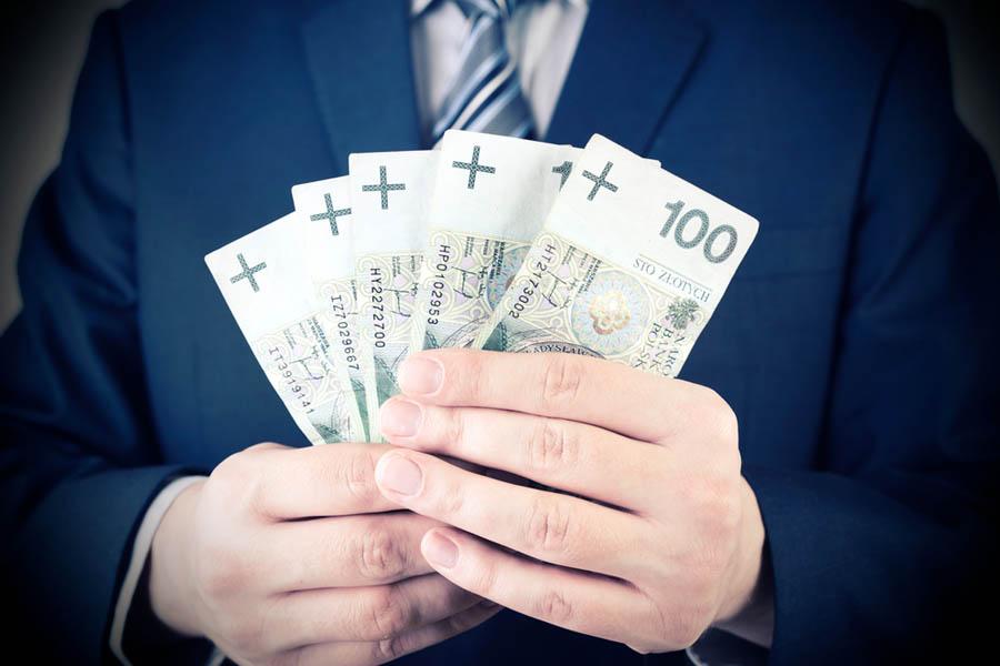 Szybki zastrzyk finansowy dla firmy